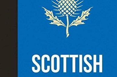 Book: Scottish and Proud of it