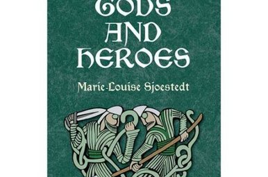 Book: Celtic Gods and Heroes