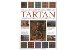 Book: Encylopedia of Tartan