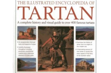 Book: Encylopedia of Tartan
