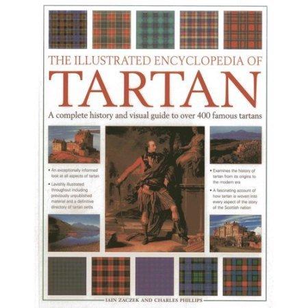 Book Book: Encylopedia of Tartan