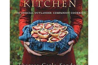 Book: Outlander Kitchen, Hardcover