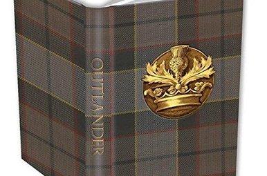 Journal: Outlander