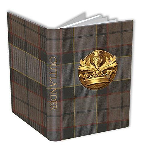 Journal: Outlander