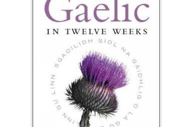 Book: Scottish Gaelic in 12 Weeks