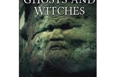 Book: Scottish Ghosts and Witches