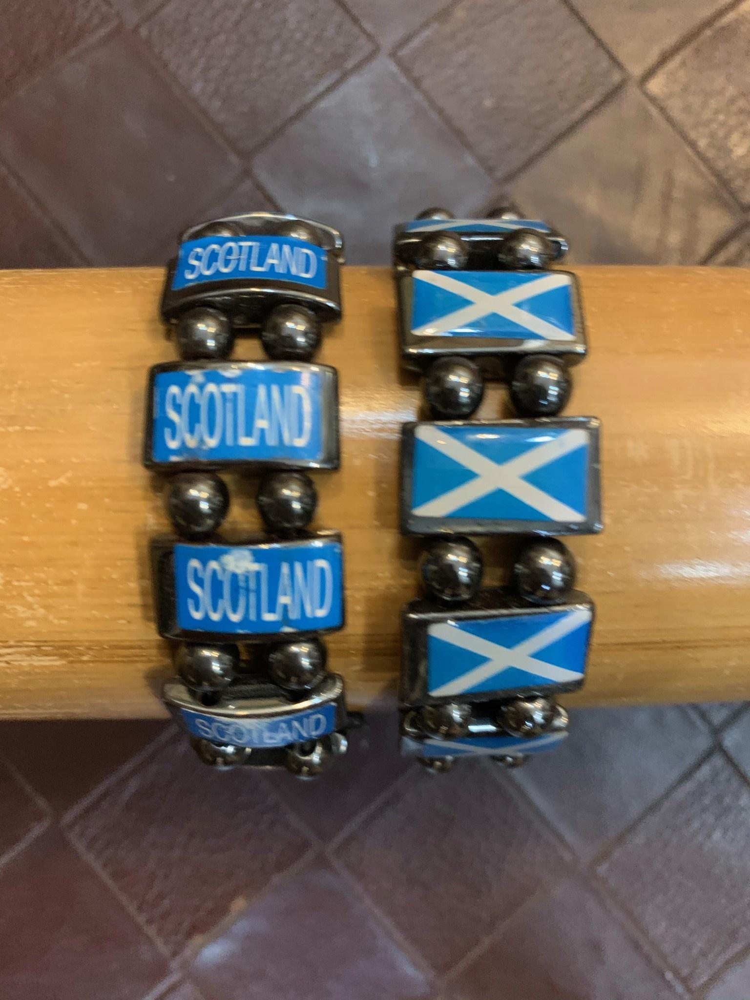 Stone Bracelet: Scotland