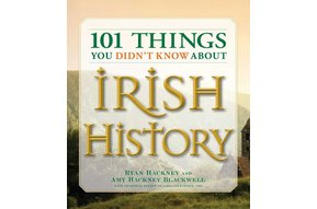Book: 101 Things... Irish History