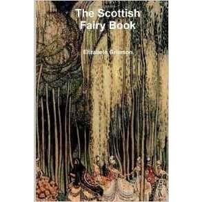 Book Book: The Scottish Fairy