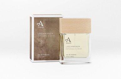 Perfume: Lochranza 100ml