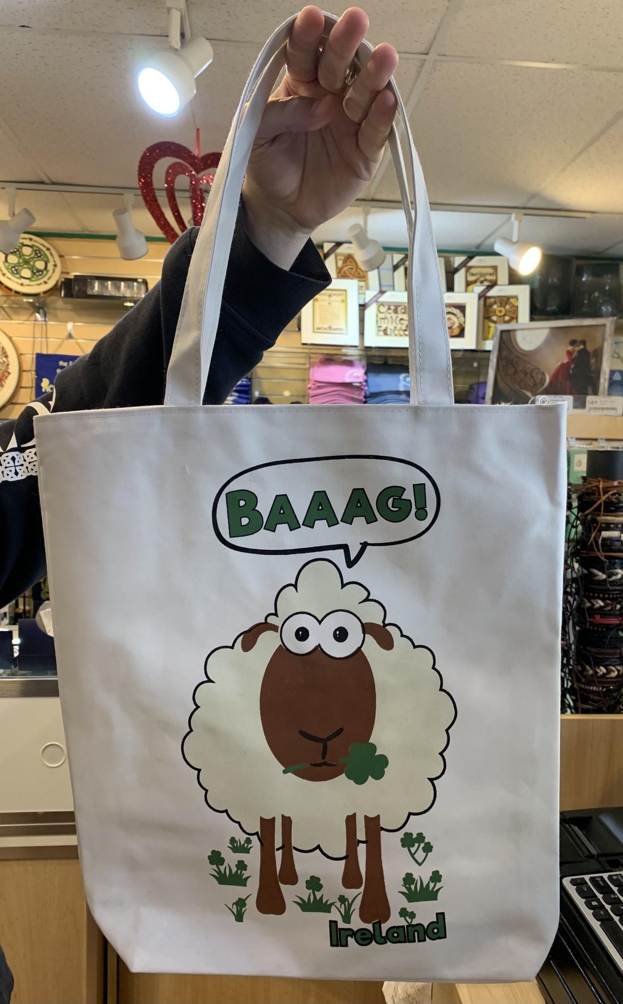Bag: BAAAAAAG