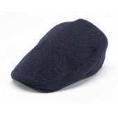Hat: Touring Cap, Black