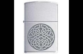 Lighter: Zippo Celtic Knot