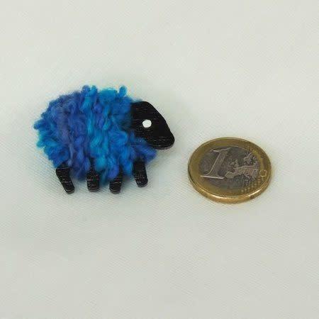Pin: Sheep