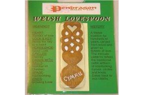 Magnet: Lovespoon