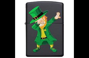 Lighter: Zippo Dancing Leprechaun