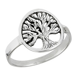 Ring: Tree of Life, Encircled, SS