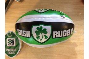 Toy: Irish Rugby Ball