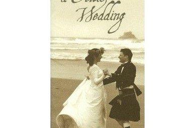 Book: Creating a Celtic Wedding