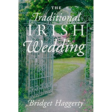 Book Book: Traditional Irish Wedding