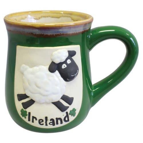 Mug: Sheep Pottery