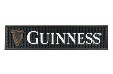 Guinness: Harp Bar Mat
