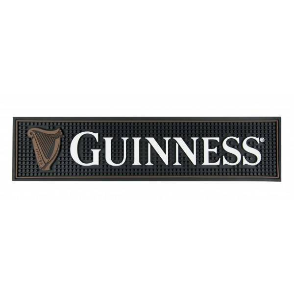 Guinness: Harp Bar Mat
