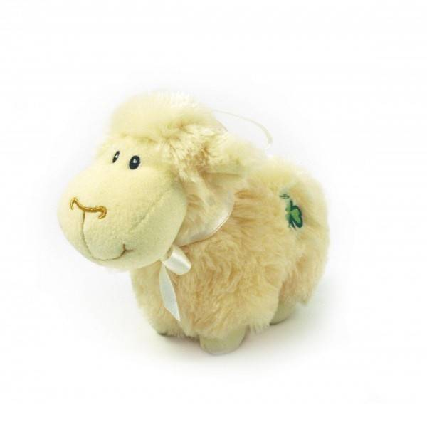 Toy: Huggable Sheep