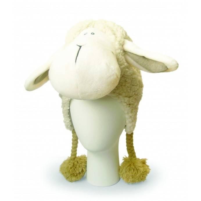 Hat: Daisy Sheep M