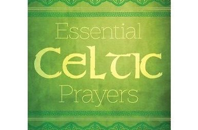 Book: Essential Celtic Prayers