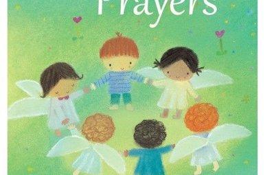 Book: Little Angels Book of Prayers