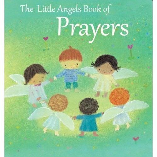 Book Book: Little Angels Book of Prayers