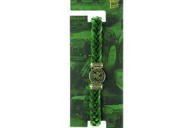 Bracelet: Guinness Ireland Leather