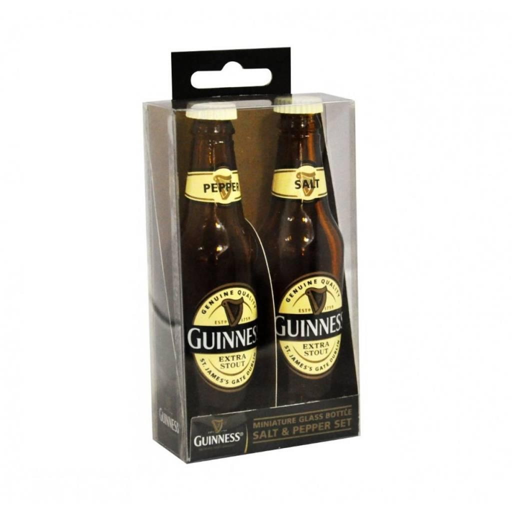 Guinness Guinness: Salt & Pepper Shaker