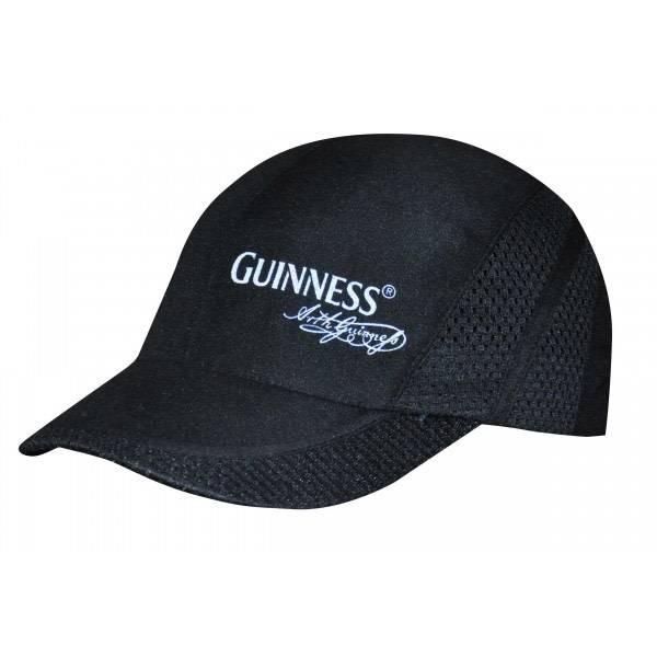 Hat: Guinness Comfort Fit, Blk