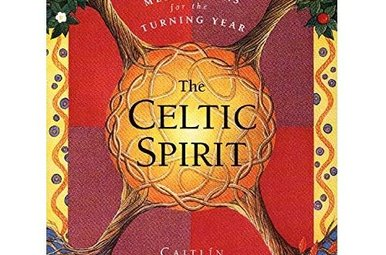 Book: Celtic Spirit - Daily Meditations for the Turning Year