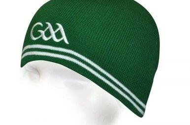 Hat: GAA Beanie, Fitted