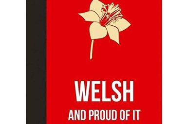 Book: Welsh and Proud of it