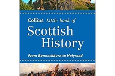 Book: Scottish History, Collins, Little