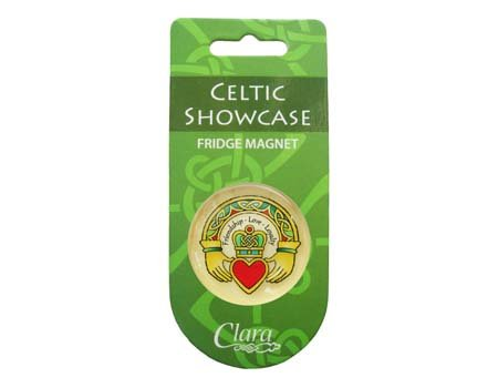 Clara Magnet: Assorted Celtic