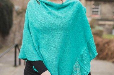Cape: Linen & Cotton Terenure