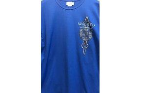 T Shirt: Wicked Scottish
