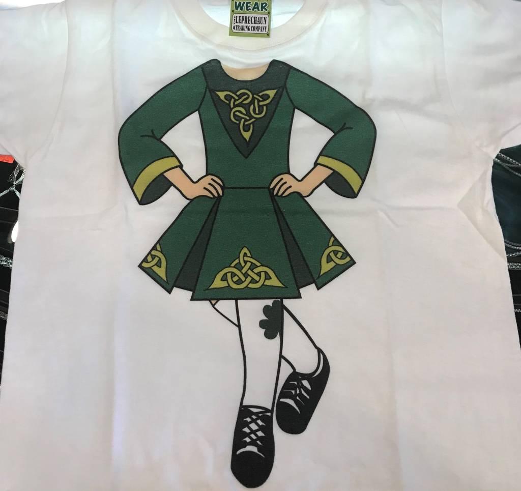 T Shirt: Child