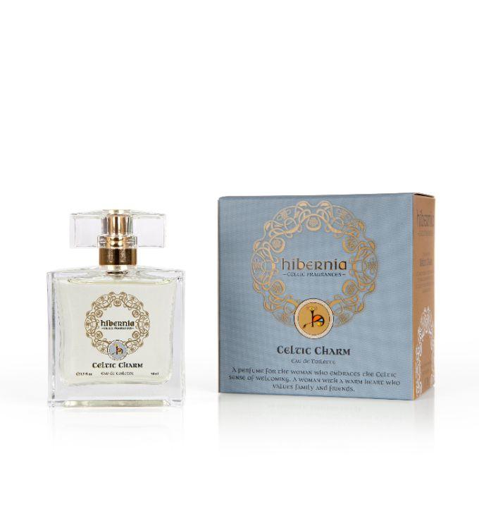 Perfume: Hibernia Celtic Charm 1.7 oz