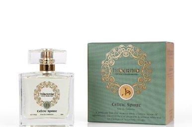 Perfume: Herbernia Celtic Spirit 1.7 oz