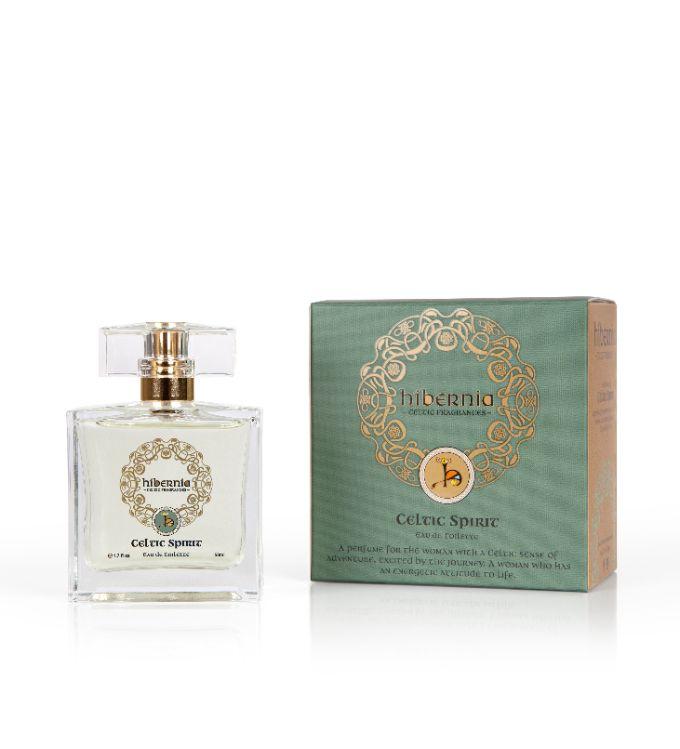 Perfume: Hibernia Celtic Spirit 1.7 oz