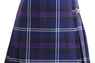 Kilt: Heritage of Scotland
