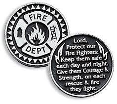Pocket Token: Fire