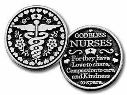 Pocket Token: Nurses