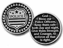 Pocket Token: Police